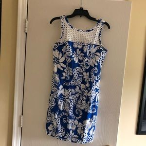 Lilly Pulitzer dress in a size 4